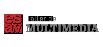 Taller de Multimedia